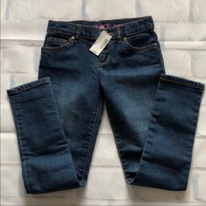 Girls NWT Jeans